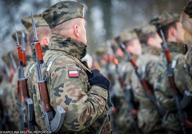 Ofiarami nie są tylko żołnierze. To także ich rodziny