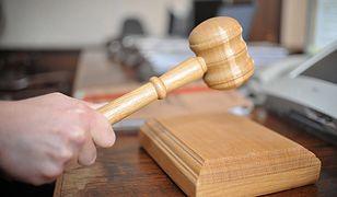 Lucyna D. skazana na 25 lat za zabójstwo trójki swoich dzieci