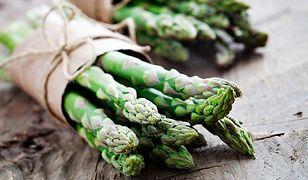 Pięć ciekawostek o szparagach. Świetnie smakują i rozgrzewają zmysły