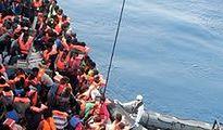 Europa celem uchodźców? To te kraje są prawdziwą mekką imigrantów