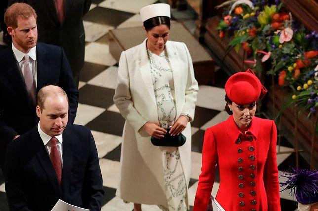Książę William i księżna Kate zatrudnili byłego pracownika księcia Harry'ego i Meghan Markle