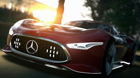 Gran Turismo 6 — czas z Księżyca zejść na Ziemię
