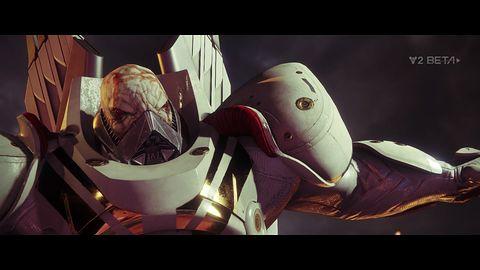Bungie usunie symbol nienawiści z Destiny 2