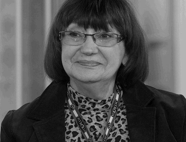 Zmarła Wanda Narkiewicz-Jodko.