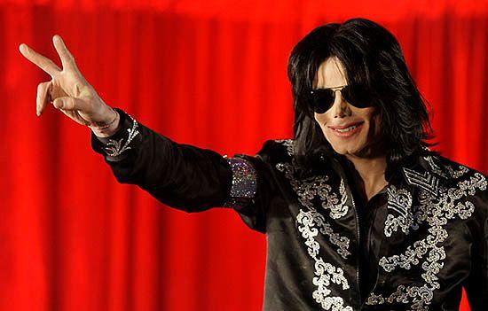Spełniła się wola Michaela Jacksona