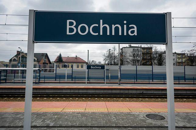 Cześć mieszkańców Bochni chce powtórzenia wyborów