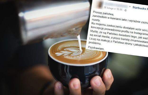 Ten wpis klientki kawiarni wywołał burzę. Dużo mówi o naszym społeczeństwie
