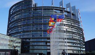 Parlament Europejski udostępnia budynki dla bezdomnych. Przygotuje tysiąc posiłków dziennie