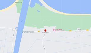 """Pomorskie. Bakterie coli w Zatoce Gdańskiej po awarii w """"Czajce"""""""