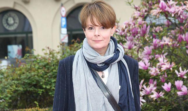 """Korwin Piotrowska chwali Maffashion: """"To, co zrobiłaś jest niezwykle ważne"""". Blogerka komentuje swój udział w demonstracjach"""