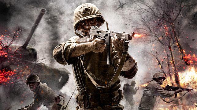 Call of Duty: WWII - kolejna odsłona jednej z najpopularniejszych serii gier na świecie. Po 10 latach przerwy wraca do tematyki II wojny światowej.