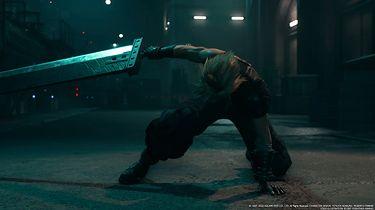 Remake Final Fantasy VII podzielony na części, by łatwiej się go tworzyło