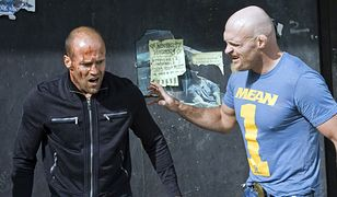 """""""Adrenalina 2"""" z Jasonem Stathamem była drugim filmem Keitha Jardine'a"""