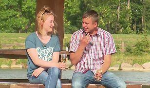 """""""Rolnik szuka żony"""": Krzysztof dostał kosza!"""