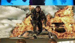 Maj w kinach wygląda bardzo dobrze!