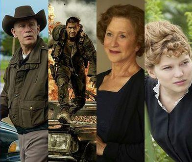 Piątek znaczy premiery - przed nami 7 nowych filmów!