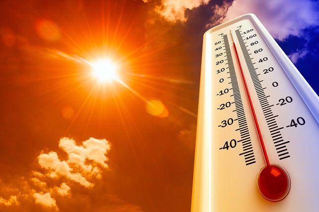 Pogoda na dziś – środa 12 czerwca. Upały nie dają za wygraną. Szykuje się kolejny gorący dzień