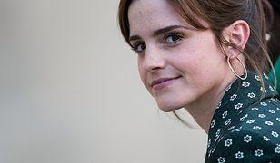 Emma Watson została przyłapana z nowym chłopakiem