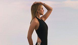 """Jennifer Aniston w kwietniowym """"Harper's Bazaar"""""""