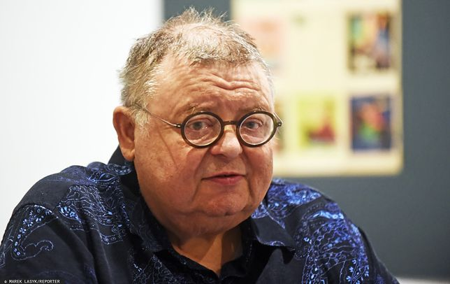 Wojciech Mann. Radiowa Trójka znalazła za niego zastępstwo