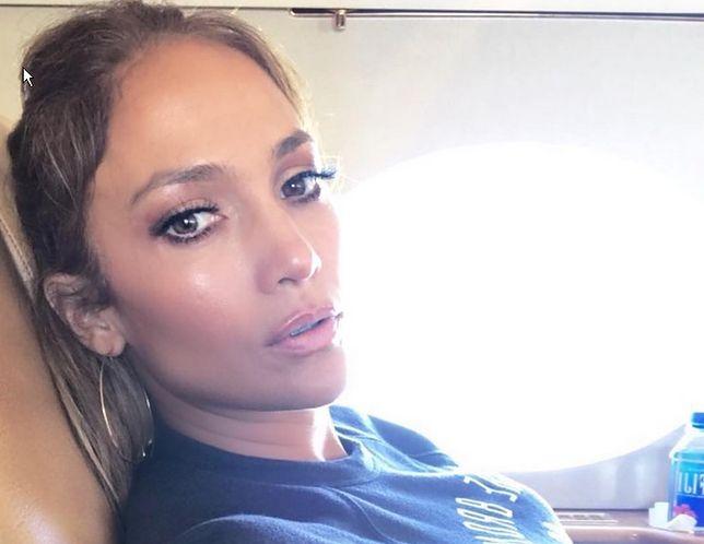 Jennifer Lopez pokazała się w bikini. Trudno uwierzyć, że ma 49 lat