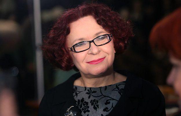 Posłanka Elżbieta Kruk jest członkinią Rady Mediów Narodowych