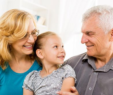 Babcia i dziadek przez rodziców są traktowani jak pogotowie opiekuńcze. Nigdy nie odmawiają