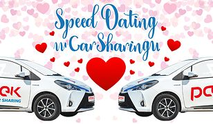 Randka z CarSharing może nam pomóc w znalezieniu miłości
