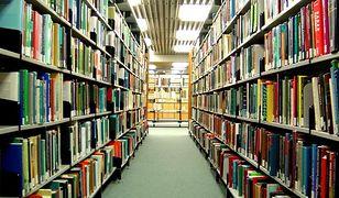 Amnestia w bibliotekach!