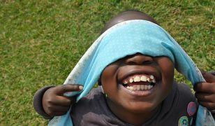 Za darmo: Rwanda. Granica Mroku.