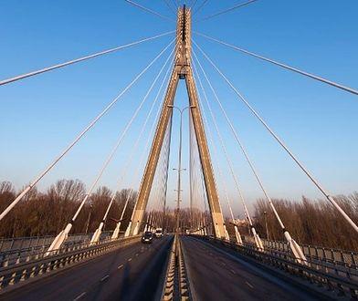 """O 20.30 zgaśnie iluminacja na stołecznych mostach. """"9. edycja akcji Godzina dla Ziemi"""""""