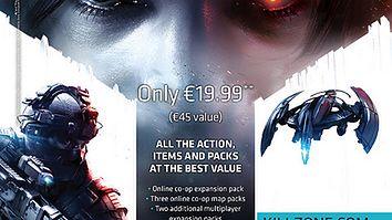Czy zwiastun zachęci was do kupienia karnetu na dodatki do Killzone: Shadow Fall?
