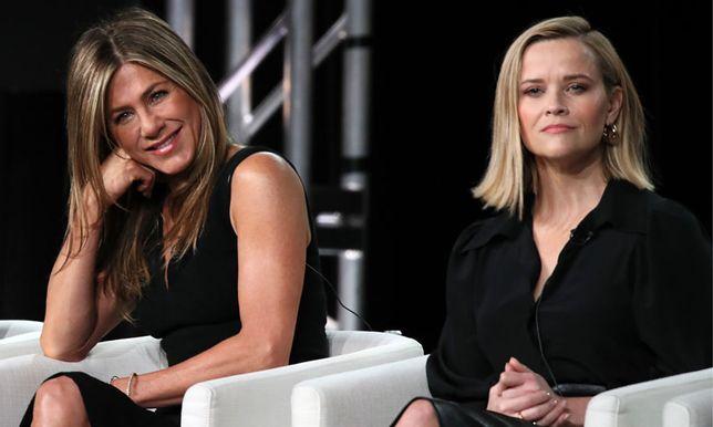 Jennifer Aniston nie lubi Reese Whiterspoon?