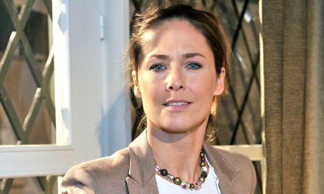Dorota Naruszewicz z serialu odeszła w 2011 roku.
