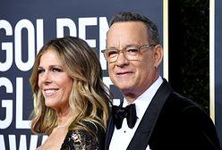 Rita Wilson i Tom Hanks świętują rocznicę ślubu. Aktorka zamieściła wymowny wpis