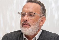 """Tom Hanks opowiedział o koronawirusie. """"Bolało mnie całe ciało"""""""