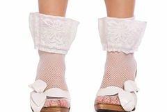 Tajemnica sandałów i skarpetek