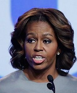 Michelle Obama w serialu