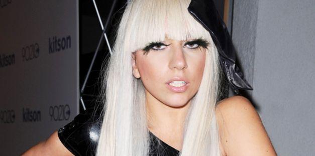 Lady GaGa chce Marilyna Mansona