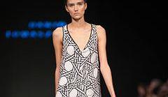 Dawid Tomaszewski wiosna-lato 2014 - Fashion Week Poland
