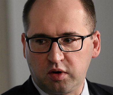 Adam Bielan: doczekaliśmy w Polsce polityków, którzy nie szanują świąt Bożego Narodzenia