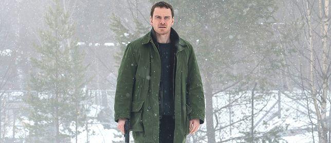 """Kadr z filmu """"Pierwszy śnieg"""""""