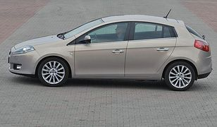 TEST: Fiat Bravo - gromkie brawa