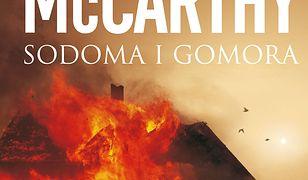 Trylogia Pogranicza (tom 3). Sodoma i Gomora
