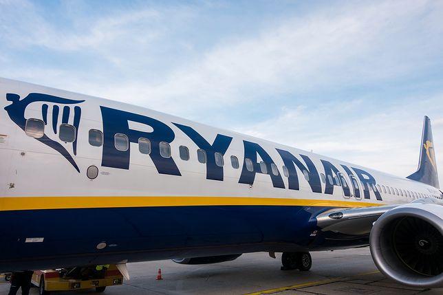Ryanair i Bartolini Air planują wyszkolić 320 pilotów w ciągu trzech lat