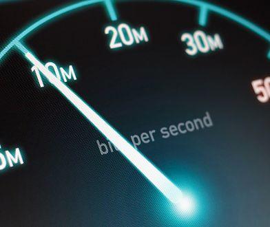 Internet jest szybszy, ale i droższy