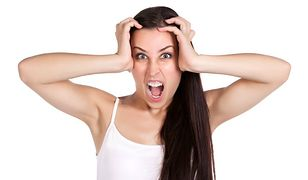 Jak rozładować złość?