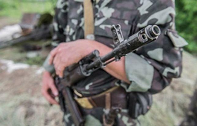 Incydent na Ukrainie. Ostrzelano patrol graniczny