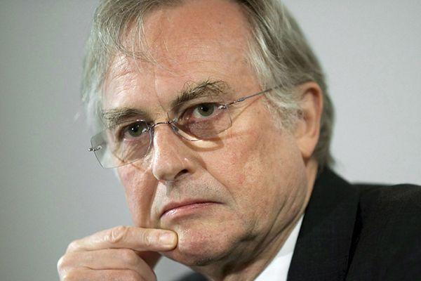 Richard Dawkins: usuń płód z zespołem Downa i spróbuj jeszcze raz