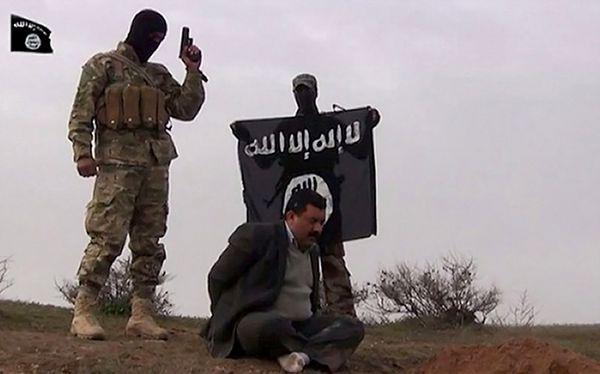 Masowe egzekucje w Iraku. Ofiarami padają także kobiety - podaje jeden z organów ONZ